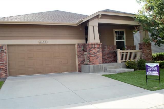 12560 Grove Street, Broomfield, CO 80020 (#9544857) :: The Peak Properties Group