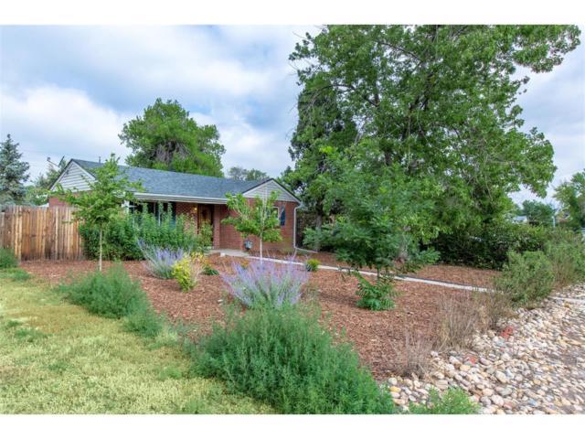 2151 Quebec Street, Denver, CO 80207 (MLS #9544897) :: 8z Real Estate