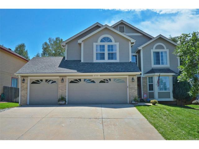6735 Turkey Tracks Road, Colorado Springs, CO 80922 (MLS #9545195) :: 8z Real Estate