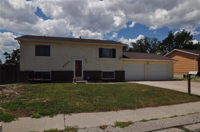 5008 Villa Circle, Colorado Springs, CO 80918 (#9545736) :: Colorado Home Finder Realty