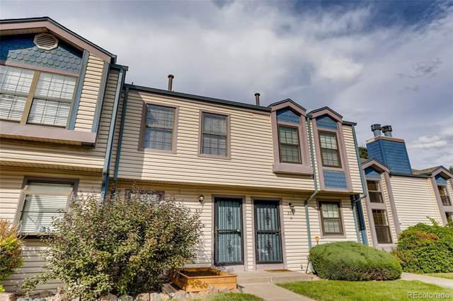 336 S Memphis Way G, Aurora, CO 80017 (#9546264) :: The Harling Team @ Homesmart Realty Group