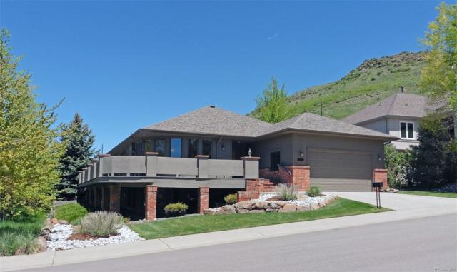 486 Wyoming Circle, Golden, CO 80403 (#9546335) :: My Home Team