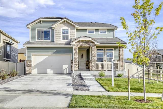 450 Highlands Circle, Erie, CO 80516 (#9546619) :: My Home Team