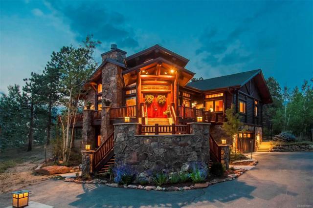 699 Findley Court, Estes Park, CO 80517 (MLS #9546767) :: 8z Real Estate