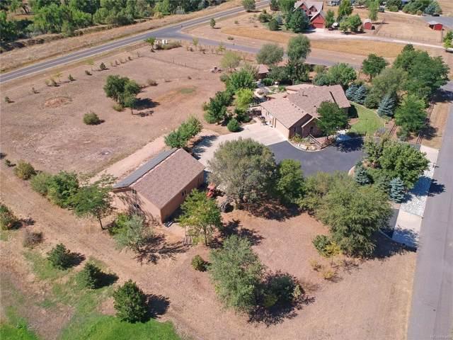 36 Becerro Drive, Greeley, CO 80634 (MLS #9547115) :: 8z Real Estate