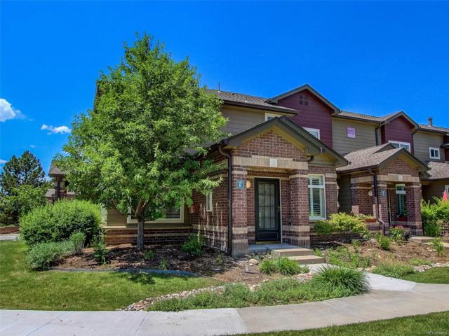 6504 Silver Mesa Drive F, Highlands Ranch, CO 80130 (#9547211) :: Wisdom Real Estate