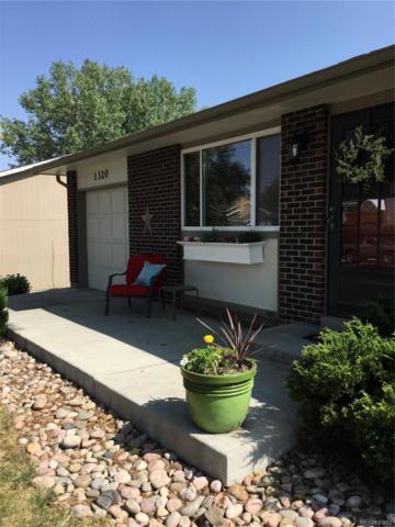 1320 E 98th Avenue, Thornton, CO 80229 (MLS #9547223) :: The Biller Ringenberg Group