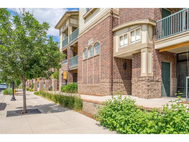 3872 S Dallas Street 7-303, Aurora, CO 80014 (MLS #9547360) :: 8z Real Estate