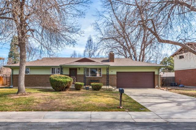 6954 Queen Circle, Arvada, CO 80004 (#9547651) :: RE/MAX Professionals
