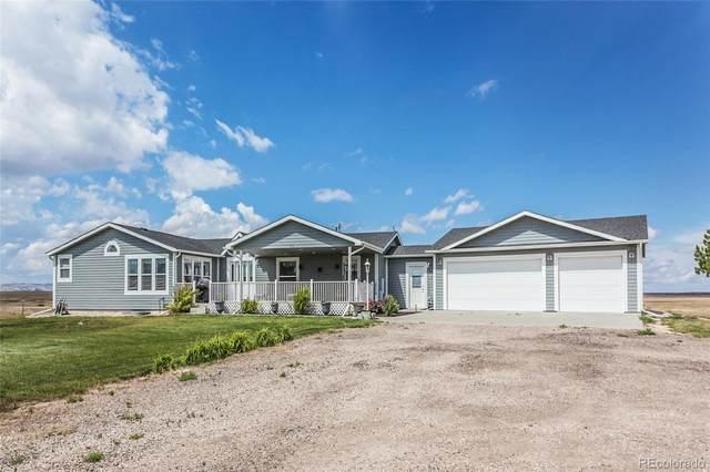 Address Not Published, , CO  (MLS #9547917) :: Kittle Real Estate