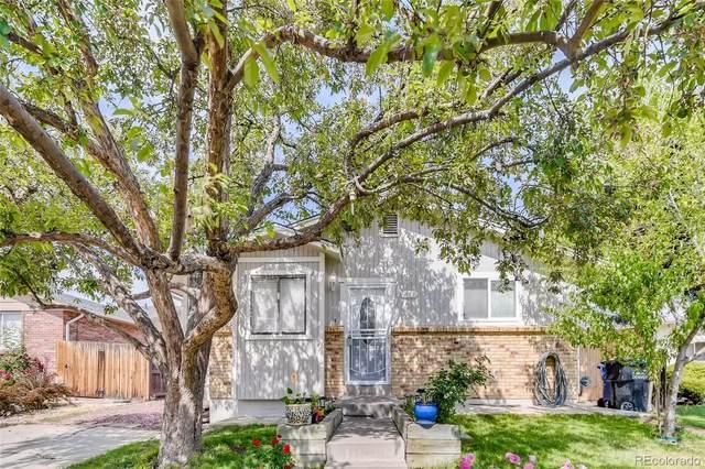 1465 S King Court, Denver, CO 80219 (#9547924) :: Finch & Gable Real Estate Co.