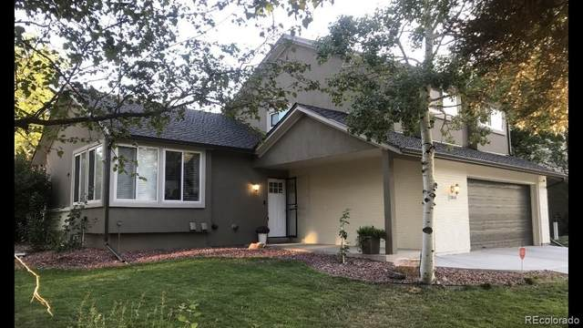 13934 E Radcliff Place, Aurora, CO 80015 (#9548072) :: HomePopper