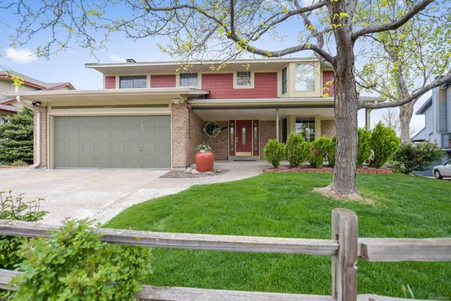14138 W Harvard Place, Lakewood, CO 80228 (#9548529) :: The Galo Garrido Group