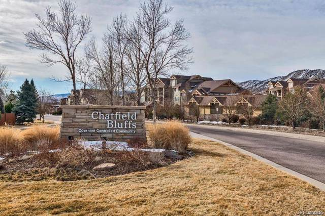 10056 W Unser Drive, Littleton, CO 80127 (#9548701) :: Mile High Luxury Real Estate