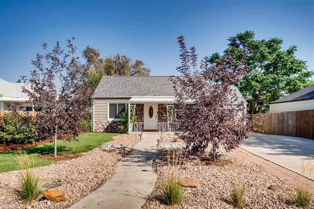 4850 Decatur Street, Denver, CO 80221 (MLS #9548711) :: 8z Real Estate