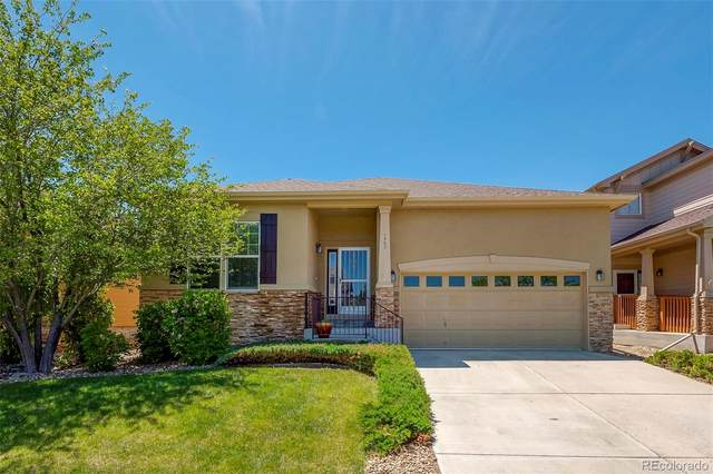 1462 Bellflower Drive, Brighton, CO 80601 (#9548723) :: Mile High Luxury Real Estate