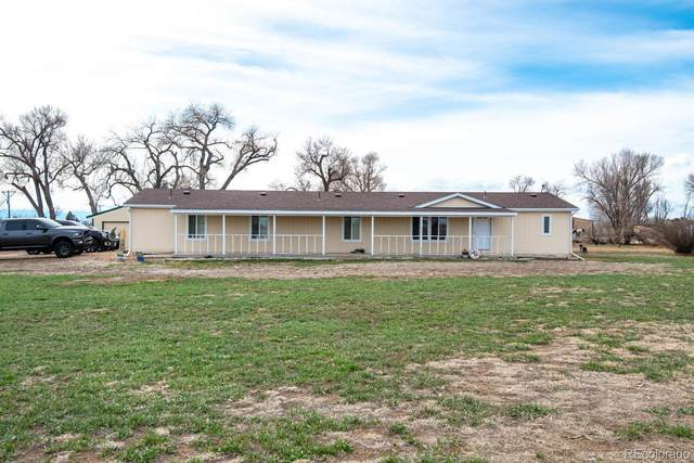 25673 Highway 392, Greeley, CO 80631 (MLS #9548799) :: 8z Real Estate