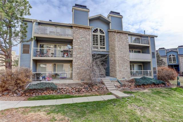 8853 Colorado Boulevard #208, Thornton, CO 80229 (#9548942) :: Re/Max Structure