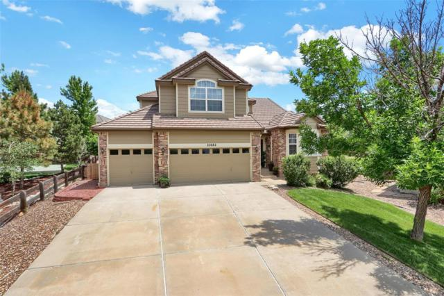 22682 Thorngate Place, Parker, CO 80138 (#9548972) :: The Healey Group