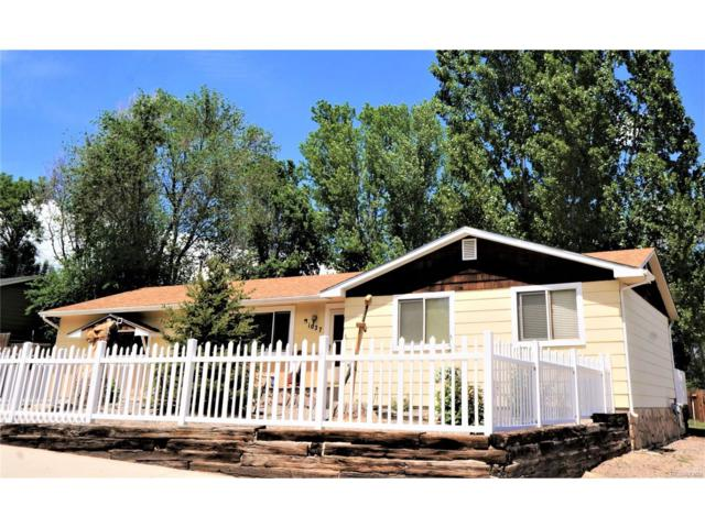 1027 E 3rd Street, Florence, CO 81226 (MLS #9549935) :: 8z Real Estate