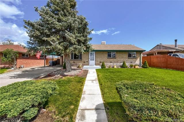 6061 E 68th Avenue, Commerce City, CO 80022 (MLS #9550070) :: 8z Real Estate