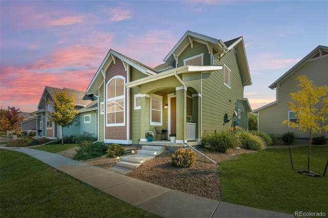 809 Evening Breeze Drive, Berthoud, CO 80513 (MLS #9550161) :: 8z Real Estate