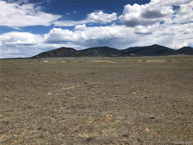 00 Routt Road, Hartsel, CO 80449 (MLS #9550838) :: 8z Real Estate