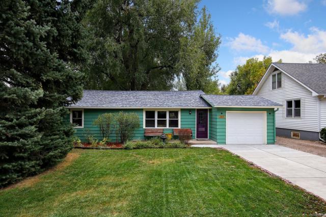 1805 Laporte Avenue, Fort Collins, CO 80521 (#9551123) :: Bring Home Denver