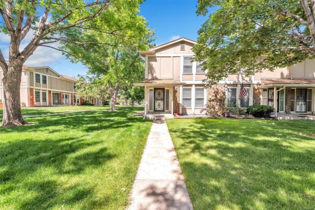 12052 E 3rd Avenue, Aurora, CO 80011 (#9551316) :: The Peak Properties Group