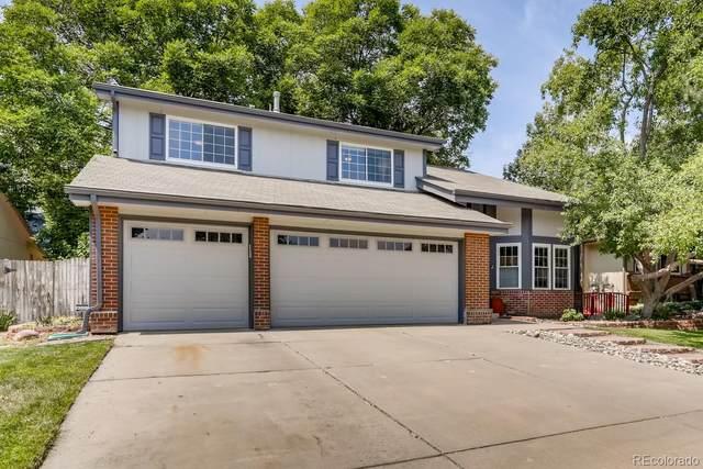 3811 S Joplin Street, Aurora, CO 80013 (#9551688) :: Finch & Gable Real Estate Co.