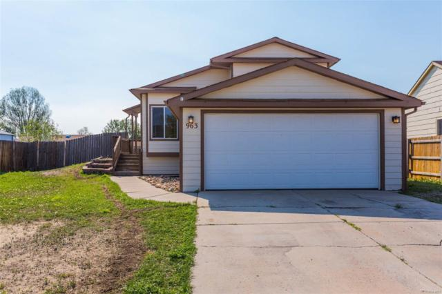 963 Daffodil Street, Fountain, CO 80817 (#9551856) :: Bring Home Denver