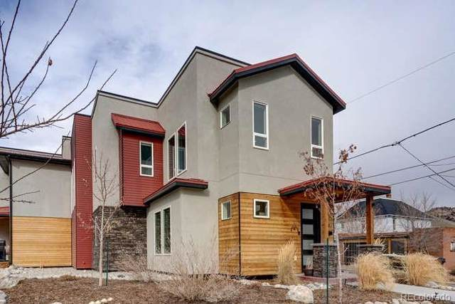 332 Park Avenue, Salida, CO 81201 (#9552193) :: The Margolis Team