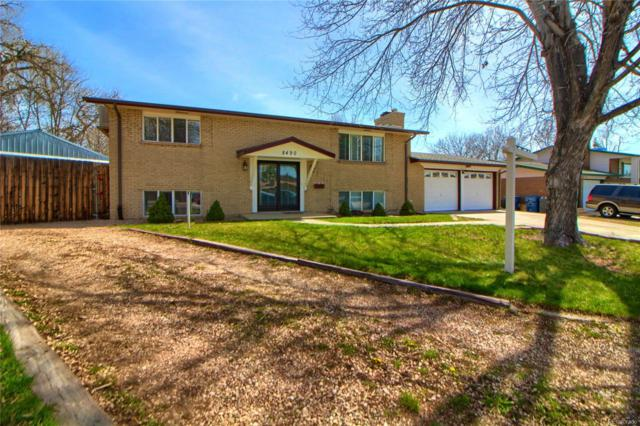 8490 Mason Circle, Westminster, CO 80031 (#9552252) :: Wisdom Real Estate