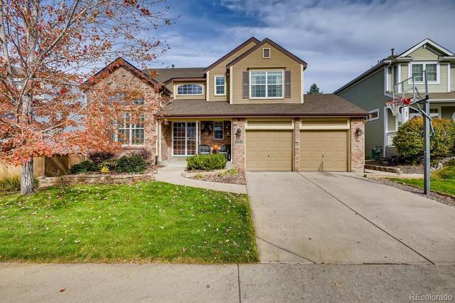 9895 Silver Maple Road, Highlands Ranch, CO 80129 (#9552281) :: The HomeSmiths Team - Keller Williams