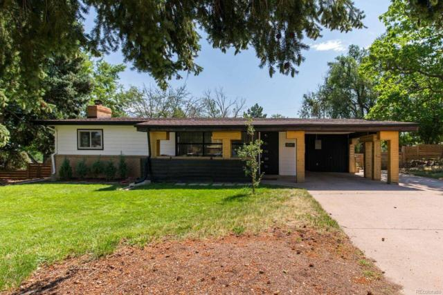 1040 S Newland Street, Lakewood, CO 80226 (#9552367) :: Bring Home Denver