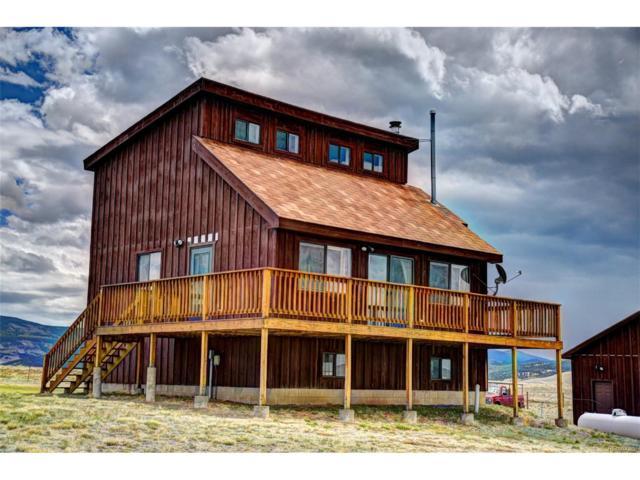 337 Litmer Road, Jefferson, CO 80456 (MLS #9552415) :: 8z Real Estate