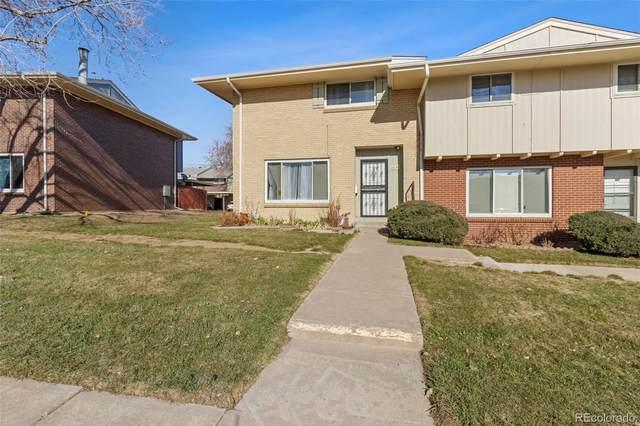 8636 N Mariposa Street N, Thornton, CO 80260 (#9552674) :: The Artisan Group at Keller Williams Premier Realty
