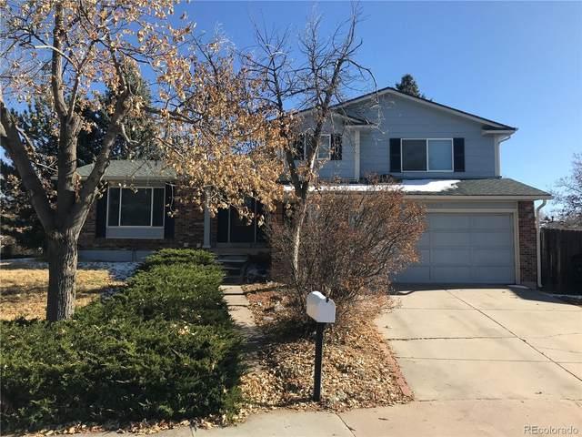 18628 E Kent Drive, Aurora, CO 80013 (MLS #9552703) :: 8z Real Estate
