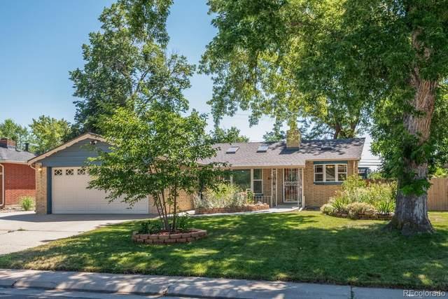 6020 Garrison Street, Arvada, CO 80004 (MLS #9552961) :: 8z Real Estate