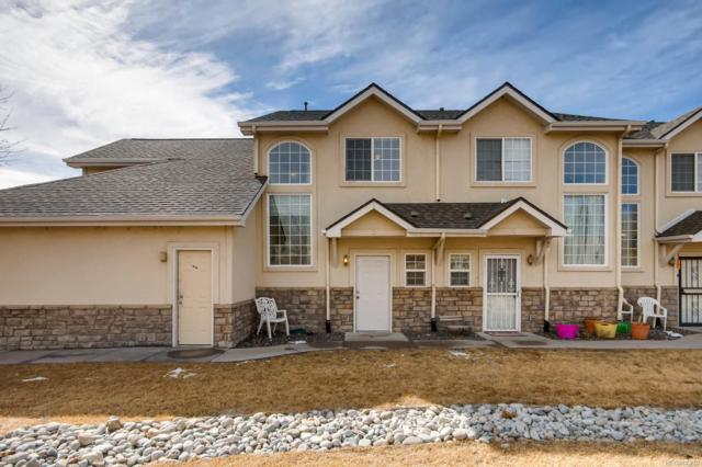 2251 Coronado Parkway D, Thornton, CO 80229 (#9553052) :: The Peak Properties Group