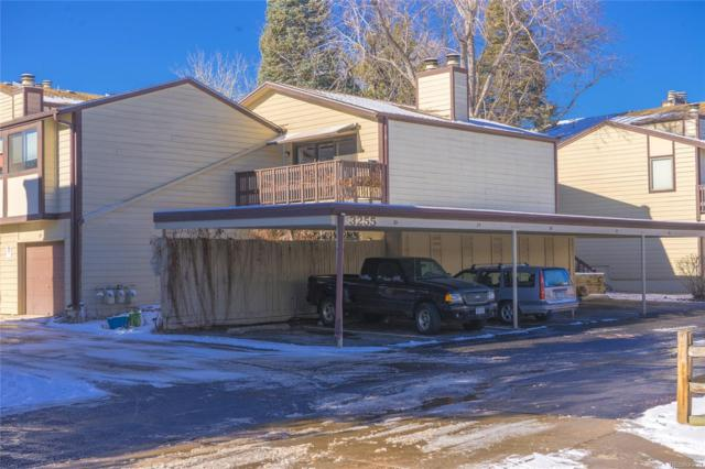 3255 34th Street #42, Boulder, CO 80301 (#9553164) :: House Hunters Colorado