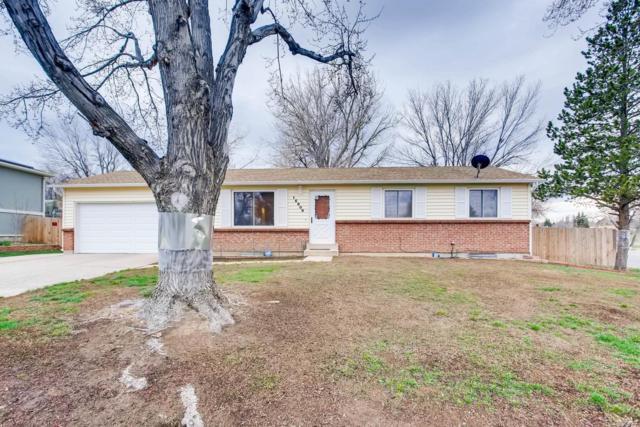 16808 E Linvale Place, Aurora, CO 80013 (MLS #9553430) :: 8z Real Estate