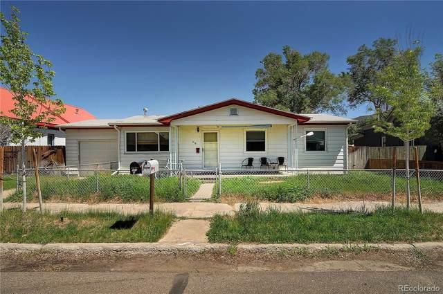 318 Dodge Street #1, Salida, CO 81201 (MLS #9553473) :: 8z Real Estate