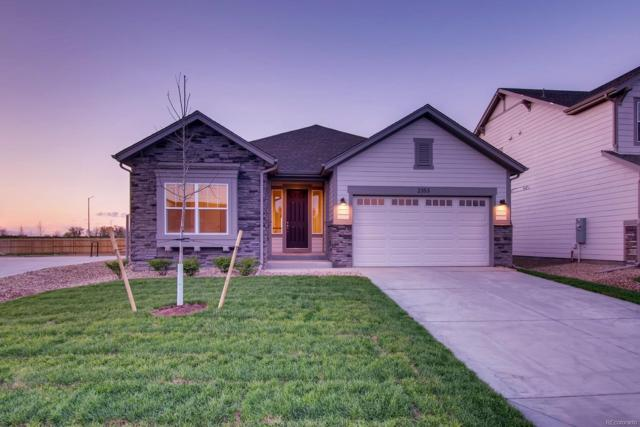 2353 Flagstaff Drive, Longmont, CO 80504 (#9553626) :: The Tamborra Team