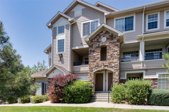 12711 Colorado Boulevard 1003J, Thornton, CO 80241 (#9553969) :: My Home Team