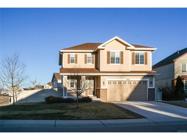 4901 Shenandoah Avenue, Firestone, CO 80504 (MLS #9554037) :: 8z Real Estate