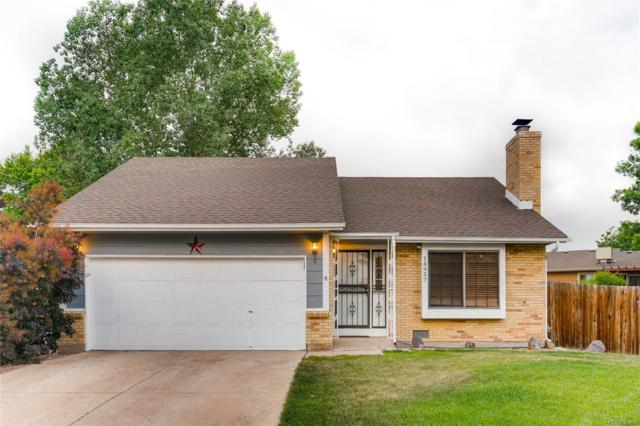 18957 E Montana Place, Aurora, CO 80017 (#9554672) :: Wisdom Real Estate