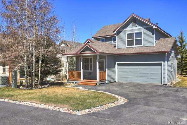 20 Audrey Circle, Breckenridge, CO 80424 (#9554816) :: The Harling Team @ HomeSmart