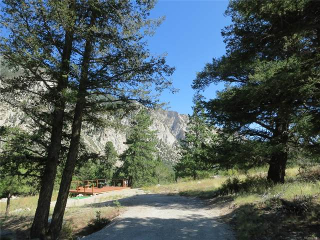 18100 County Road 290, Nathrop, CO 81236 (#9555140) :: The DeGrood Team