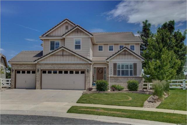 1638 S De Gaulle Way, Aurora, CO 80018 (MLS #9555468) :: 8z Real Estate